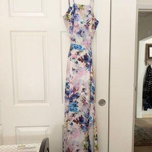 JOA Los Angeles dress